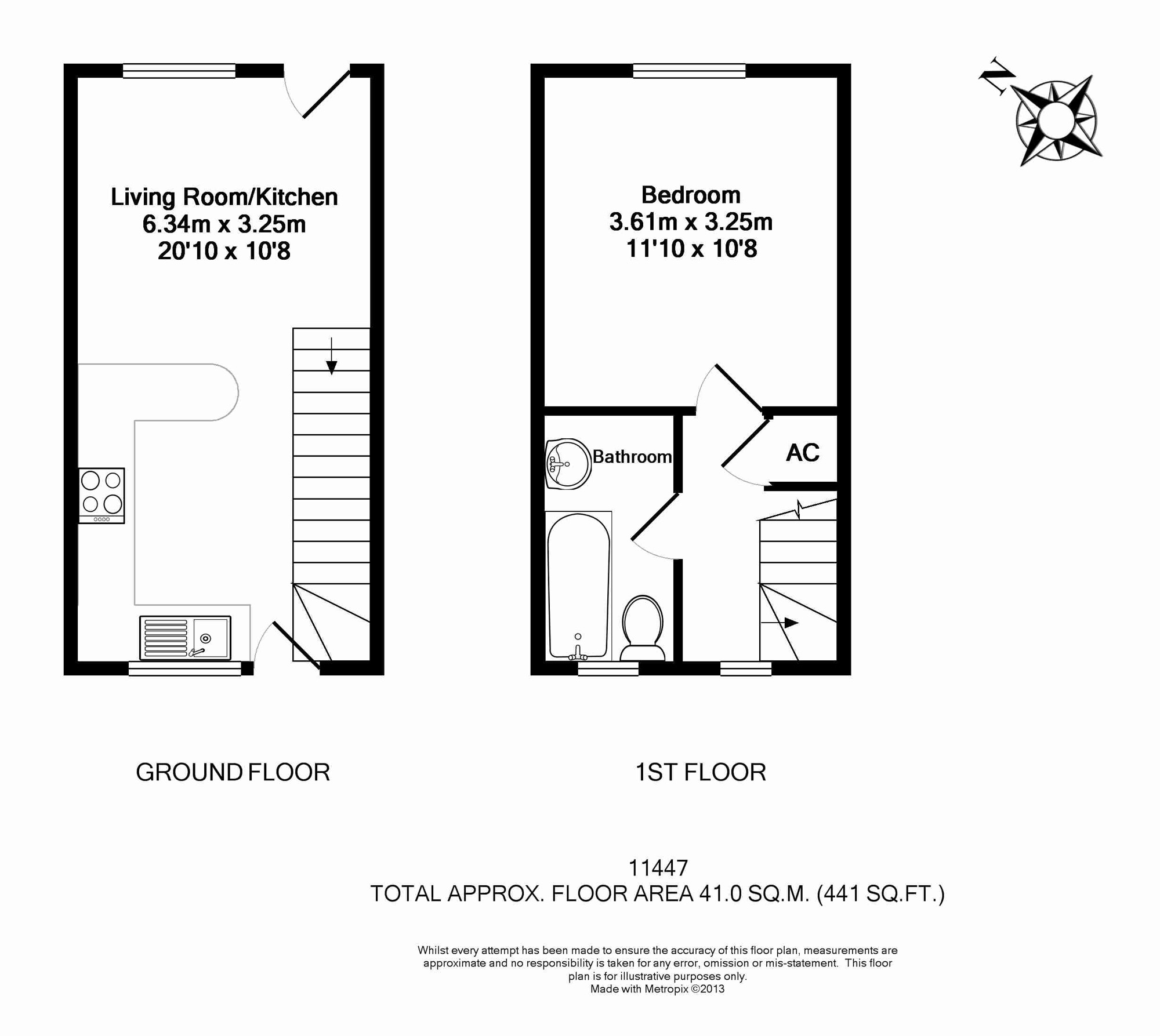 Earlstoke close banbury ox16 ref 11447 banbury for 4 bed house plans uk