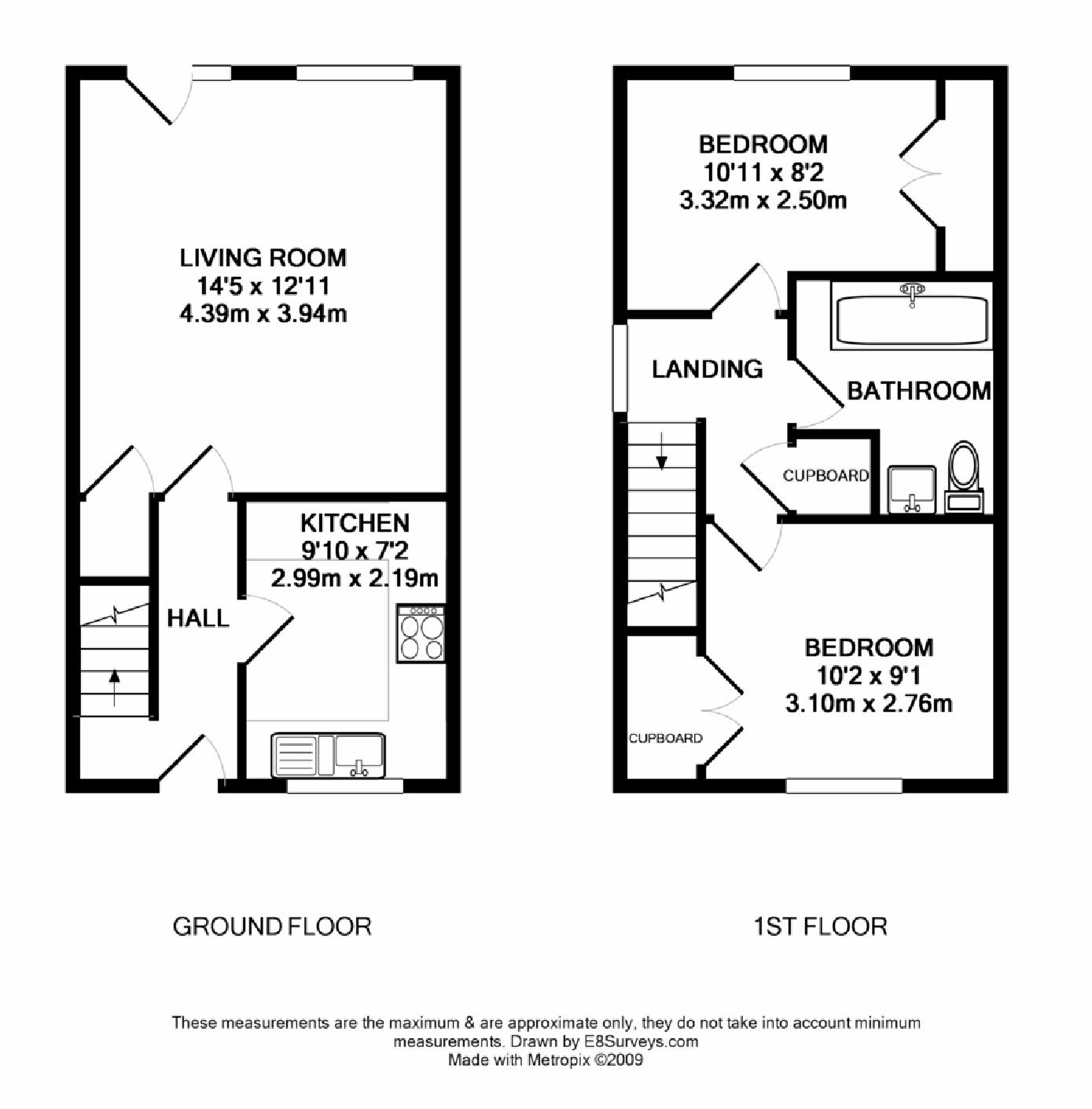 Floor plans of my house uk for Floor plans for my house