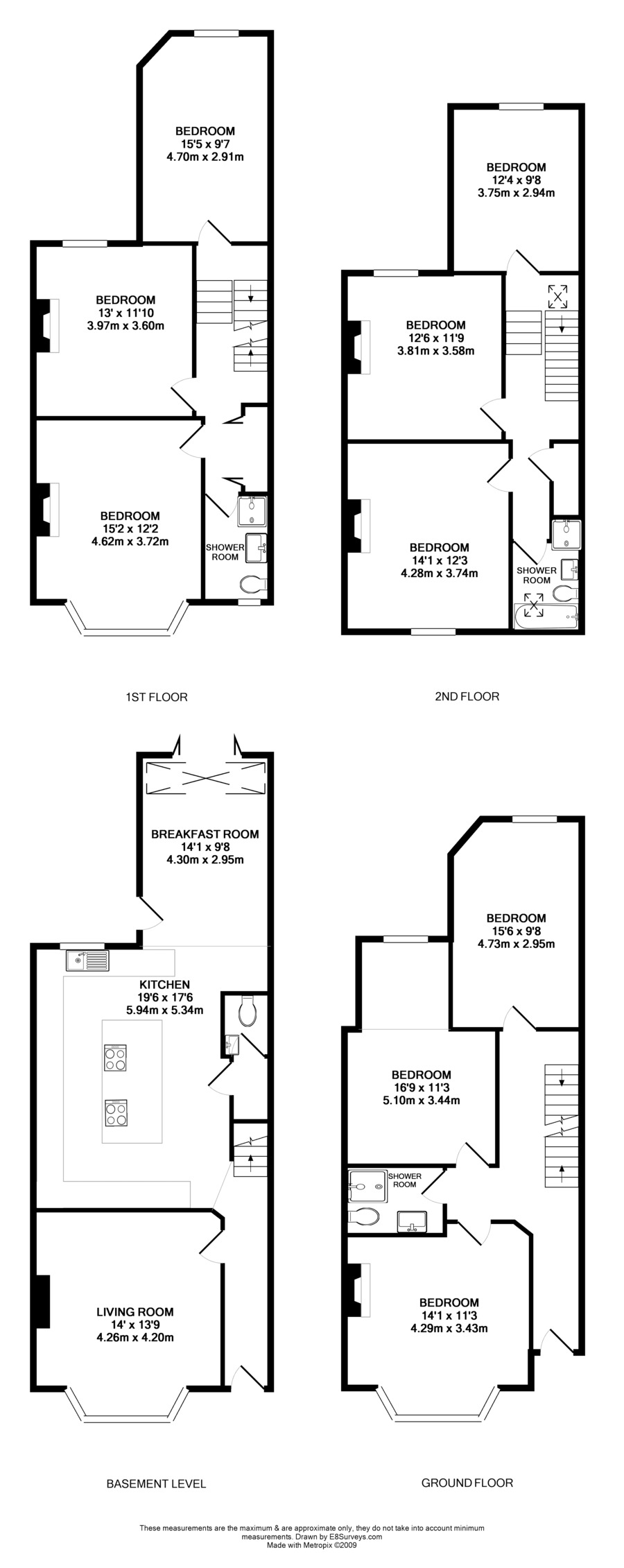 Uk council house floor plans Home design and style – Council House Floor Plans