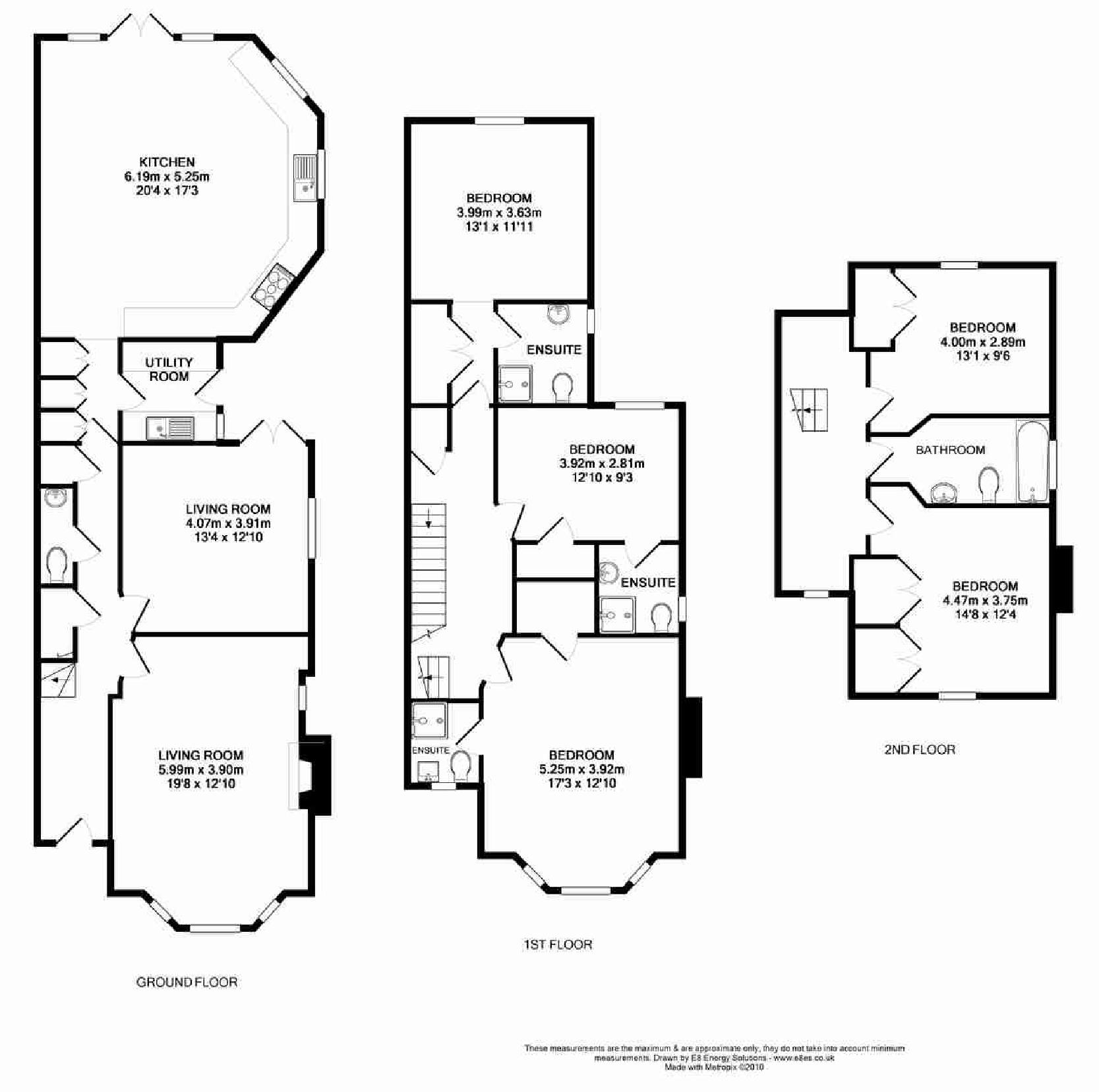 Davenant road summertown ox2 ref 3675 oxford for House design plans uk