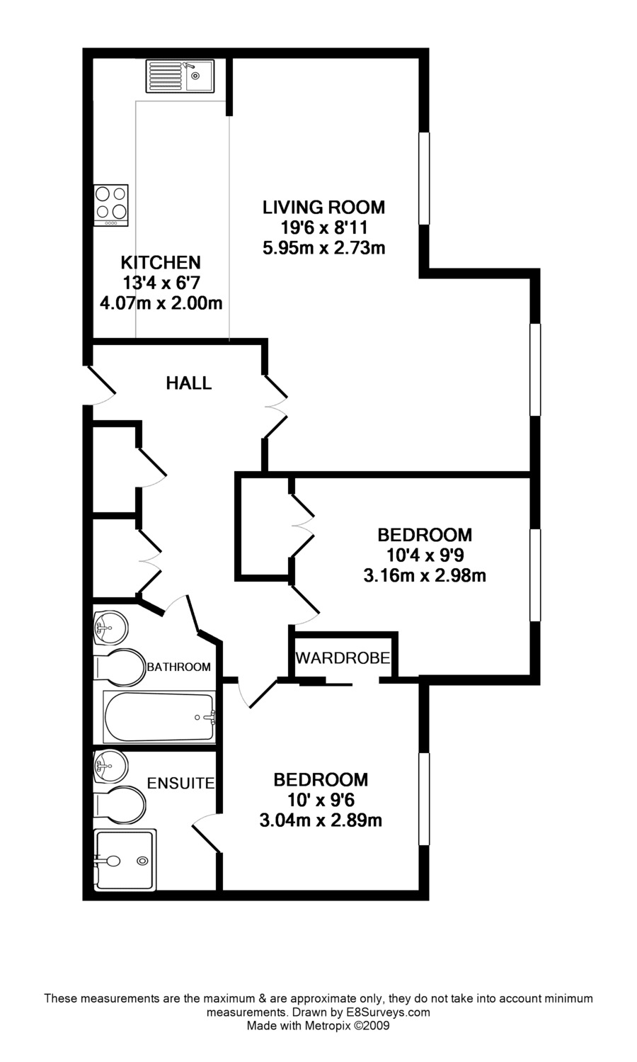 bed flat floor plan flat home plans ideas picture