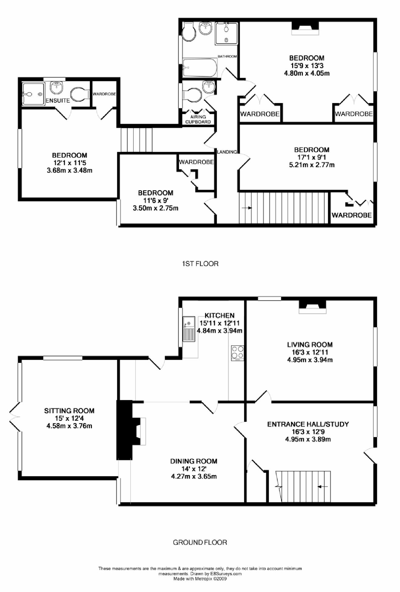 Ox5 on 40x50 Metal Building House Plans