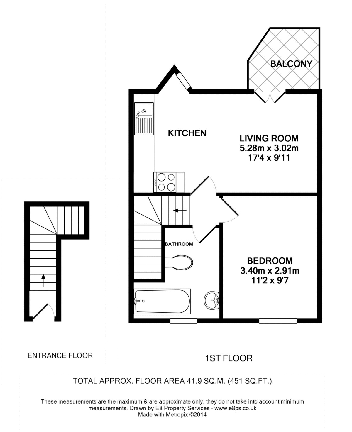 The Oxford Property Letting Company Ltd