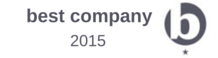 Best Company 2015