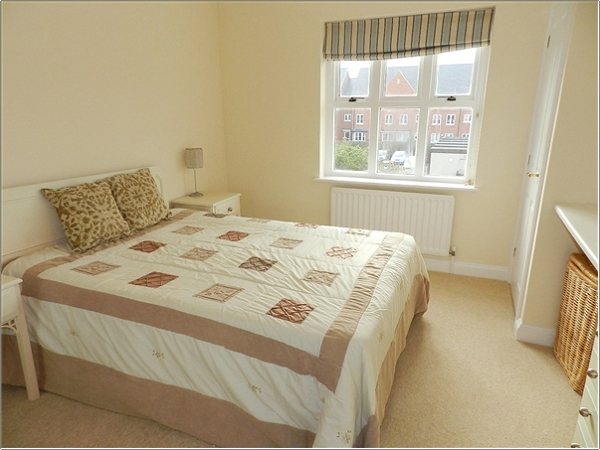 Coopers Gate, Banbury - OX16
