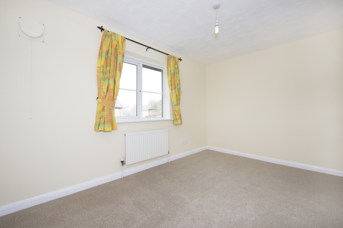 Wellington Avenue, Banbury - OX16