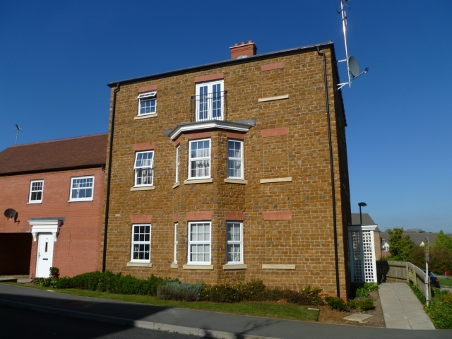Hanwell Fields, Banbury - OX16