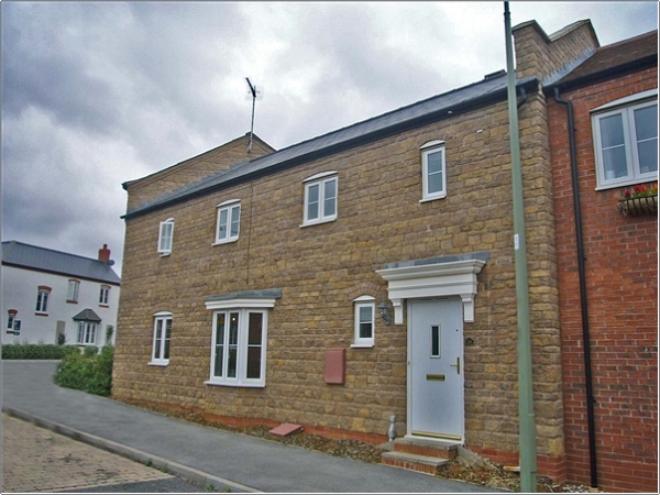 Hanwell Fields Property To Rent