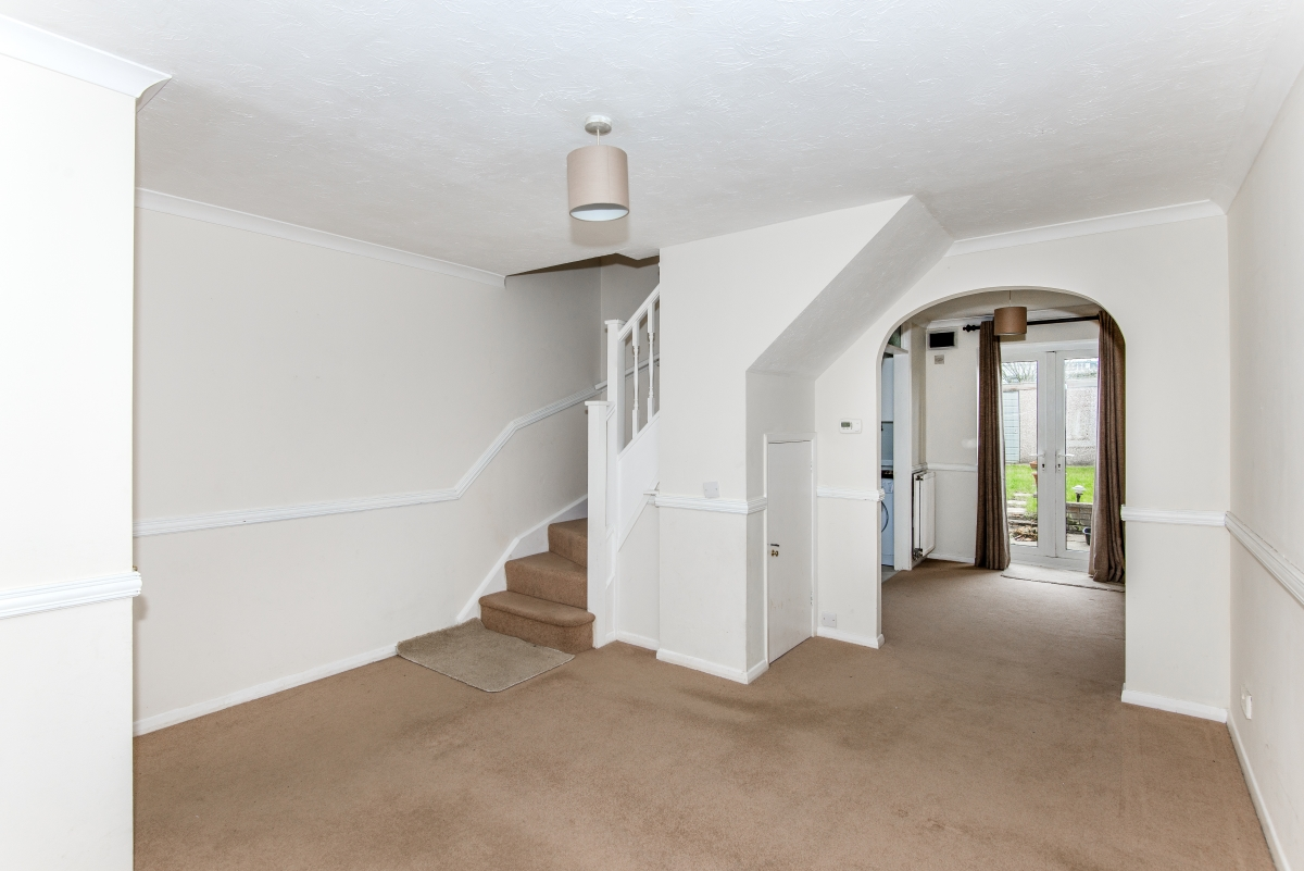 Canterbury Close, Banbury - OX16