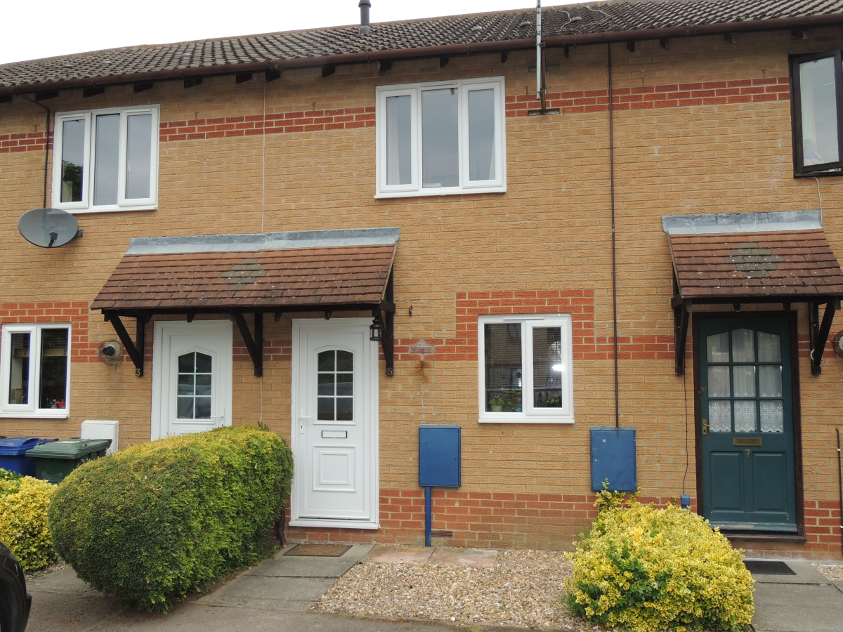 Longworth Close, Banbury - OX16