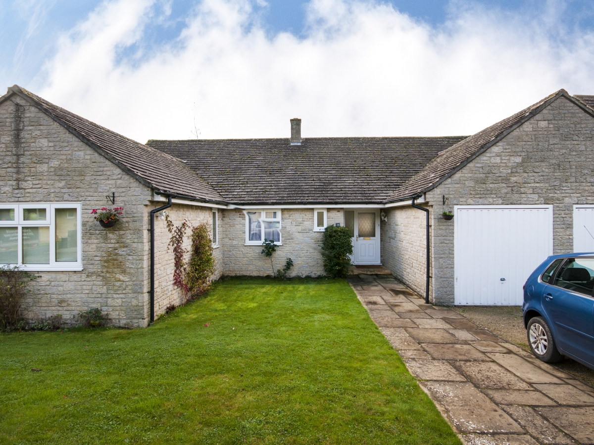 Wootton End, Stonesfield - OX29
