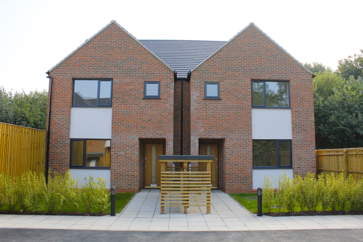 Meadow Court, Wolvercote - OX2