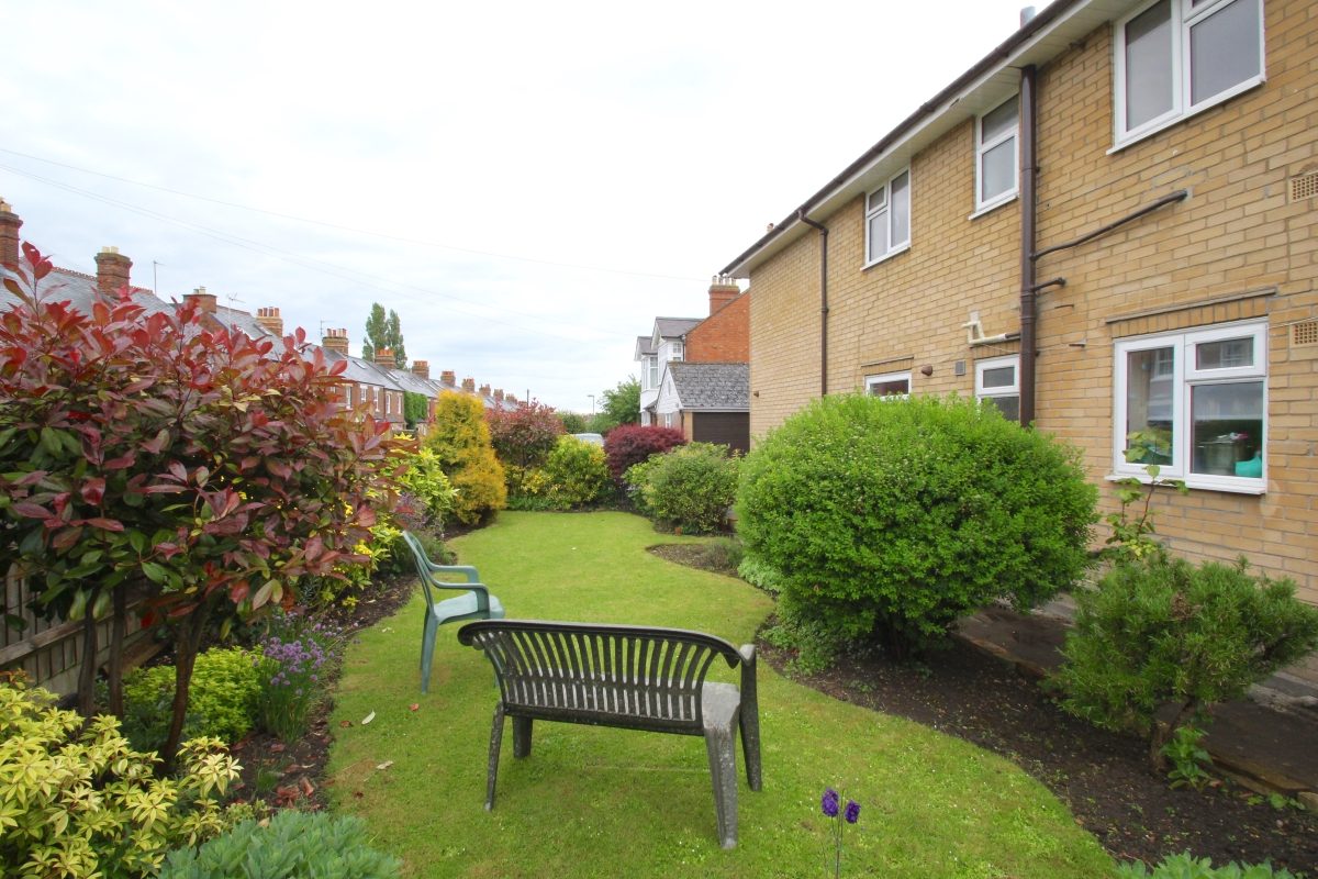 Islip Place, Summertown - OX2