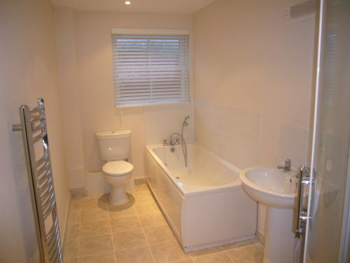Priory View, Bicester - OX26