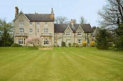 Cotmore House, Fringford - OX27