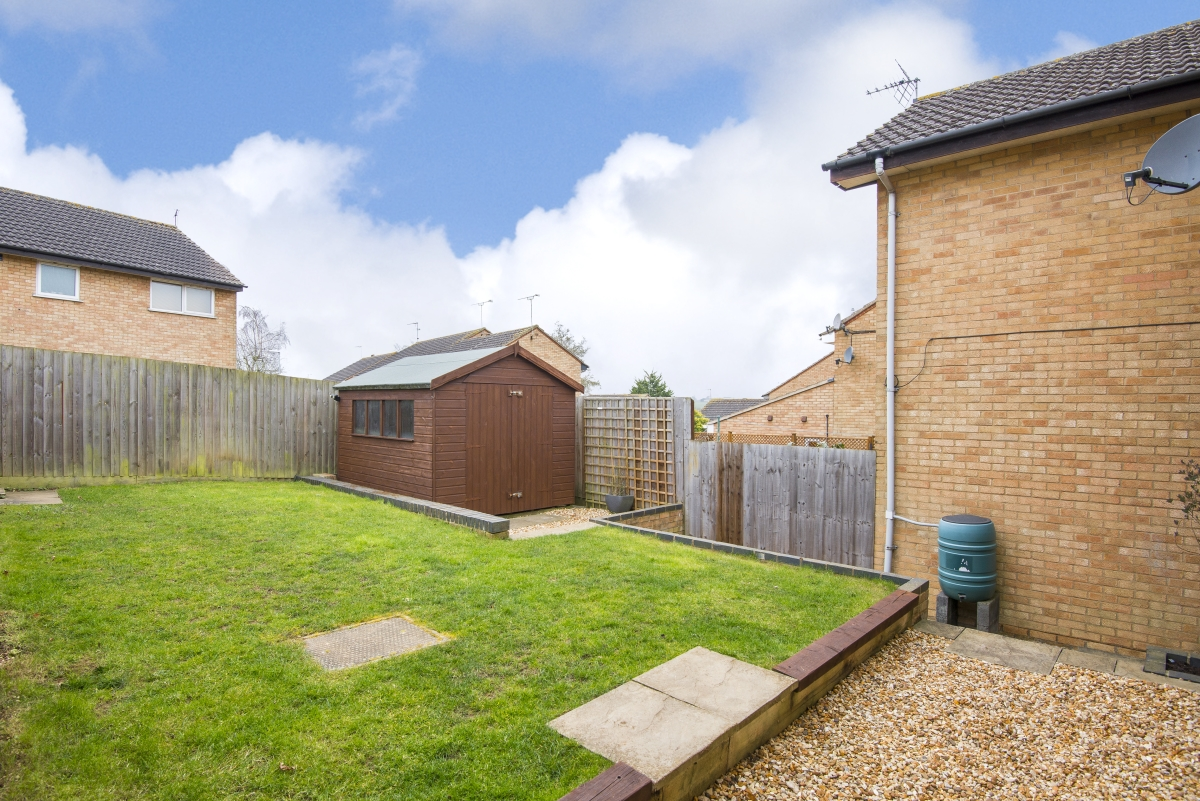Clarkes Way, Brackley - NN13