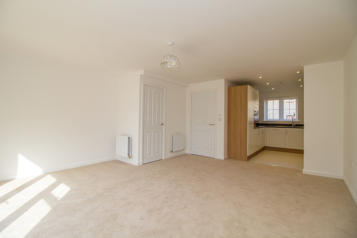 Wetherby Road, Bicester - OX26