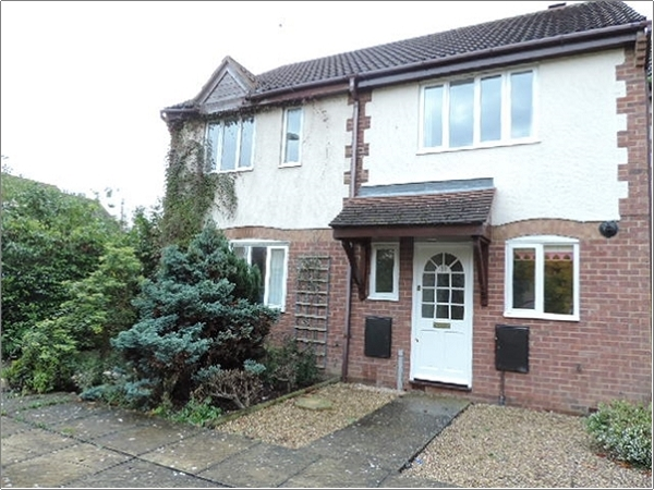 Lapwing Close, Bicester - OX26