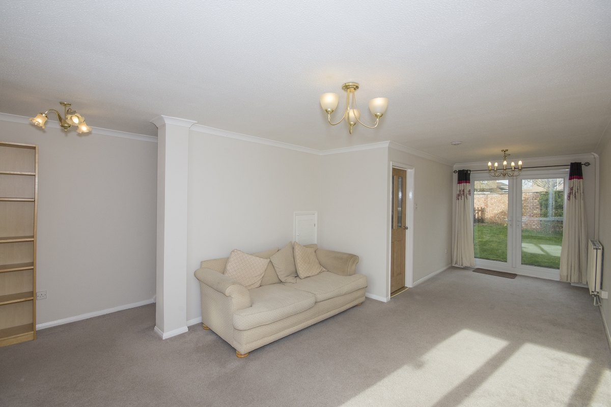 Turnberry Close, Bicester - OX26