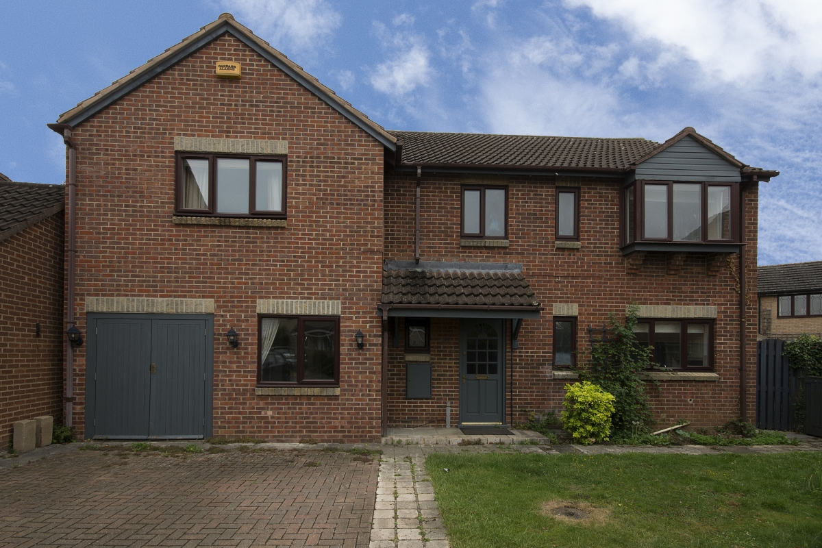 Tangmere Close, Bicester - OX26