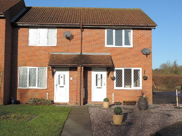 Moor Pond Close, Bicester - OX26