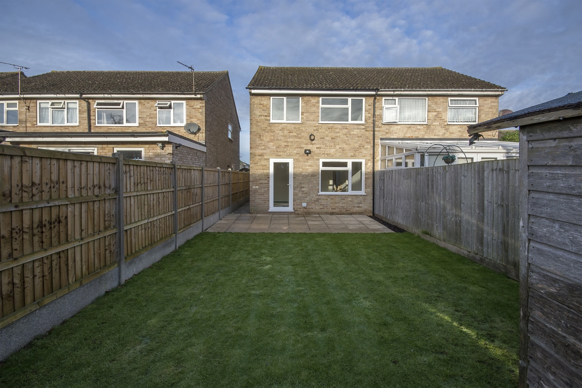 Orchard Way, Bicester - OX26