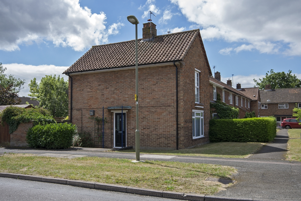 Bourne Close, Bicester - OX26