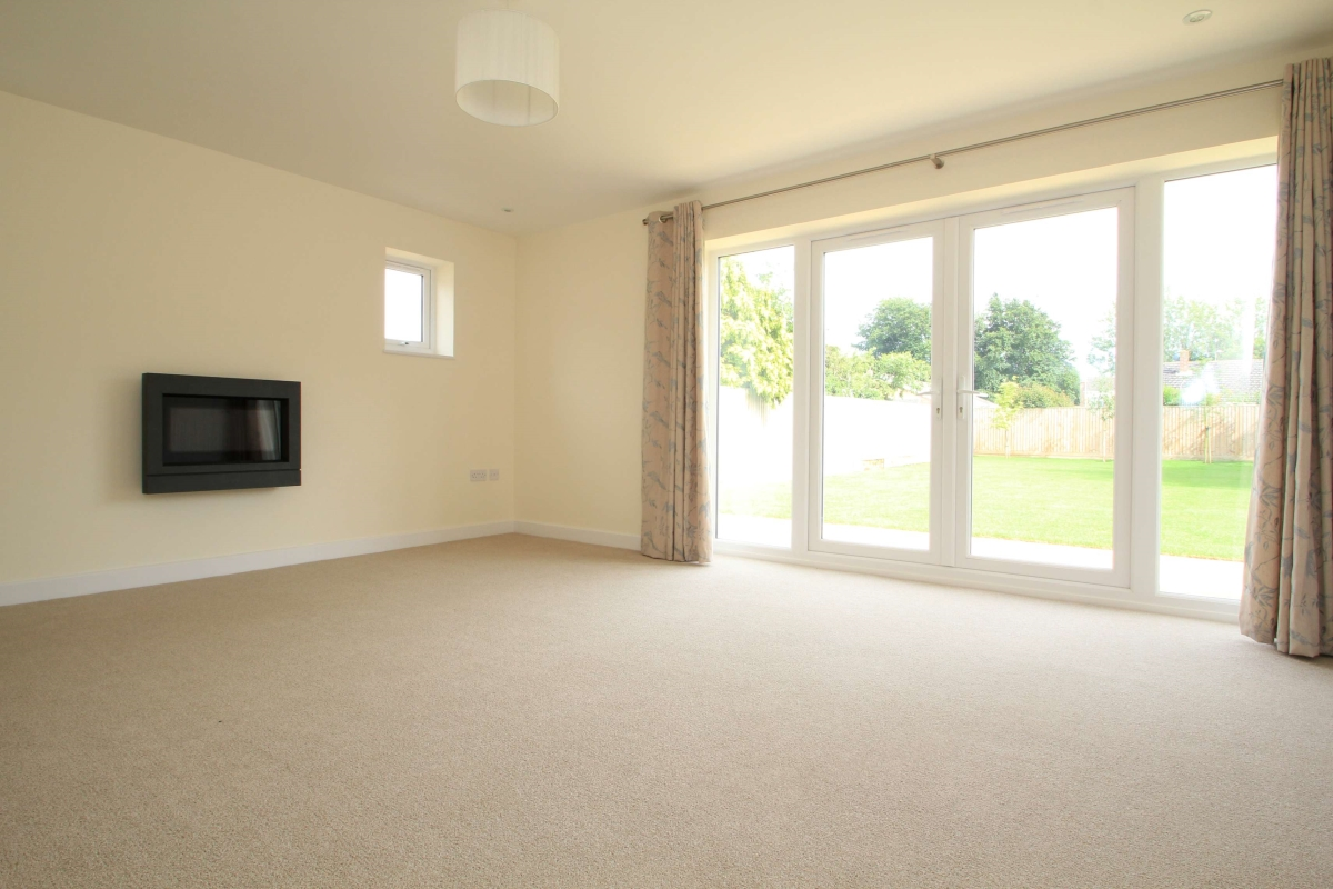 Churchill Road, Kidlington - OX5