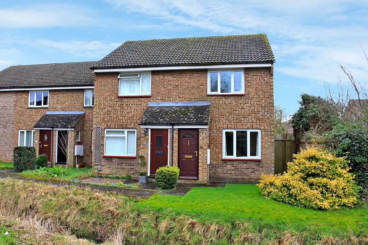 Great Close Road, Yarnton - OX5