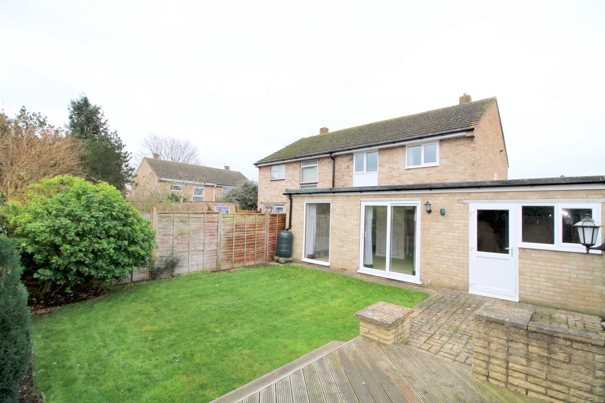 Cherry Close, Kidlington - OX5