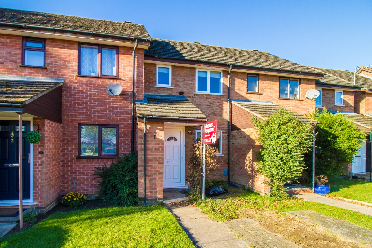 Bowerman Close, Kidlington - OX5