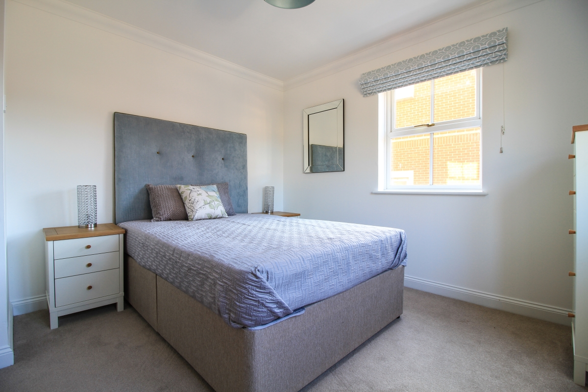 Rickyard Close, City Centre - OX1