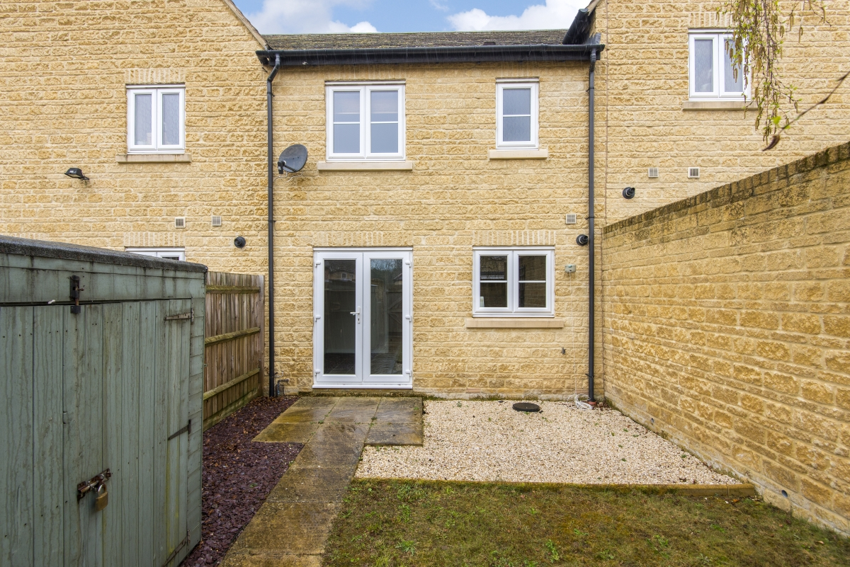 Wenman Close, Witney - OX28
