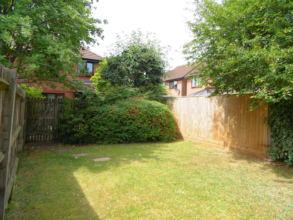 Cullerne Close, Abingdon - OX14