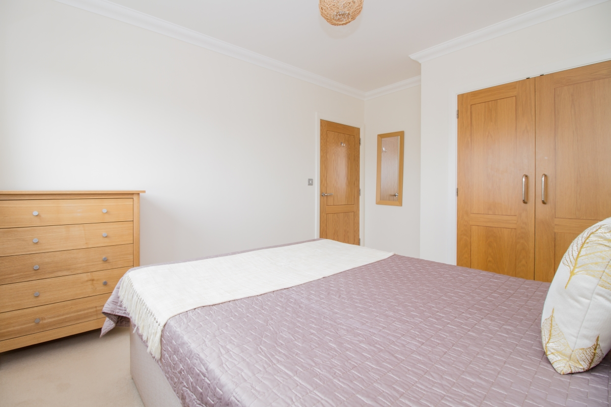 Saxon Court, Abingdon - OX14