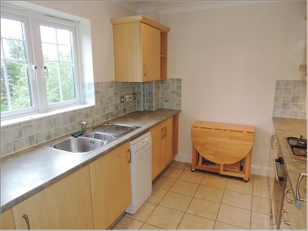 Riverview Terrace, Abingdon - OX14