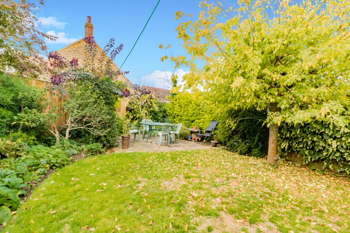 Cherry Tree Close, Southmoor - OX13