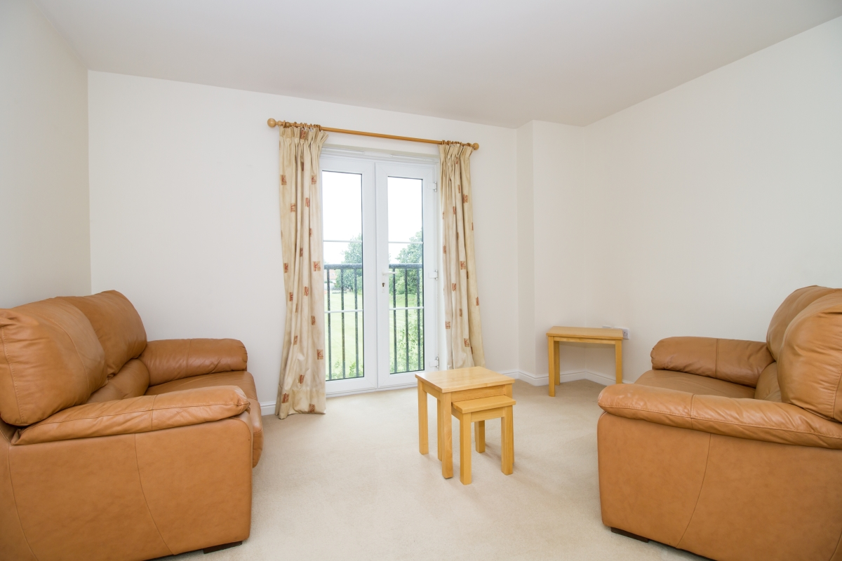 Staniland Court, Abingdon - OX14