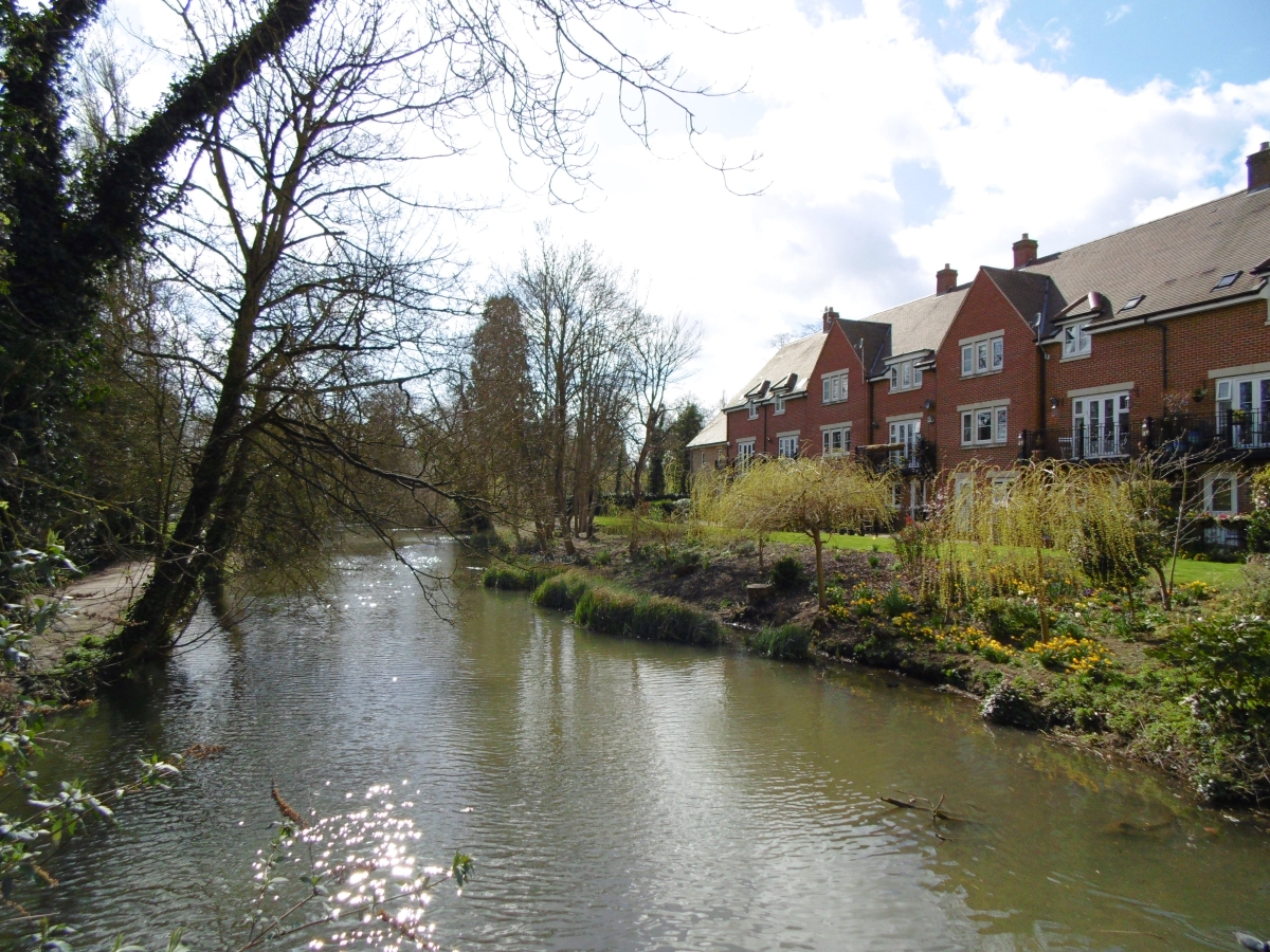 Thames View, Abingdon - OX14