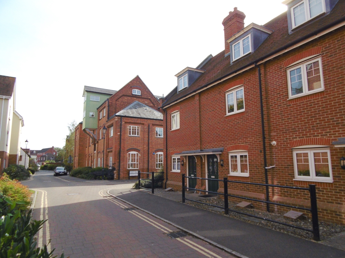 Coopers Lane, Abingdon - OX14