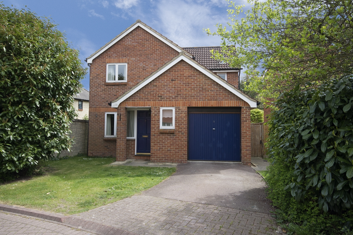 Westwater Way, Didcot - OX11