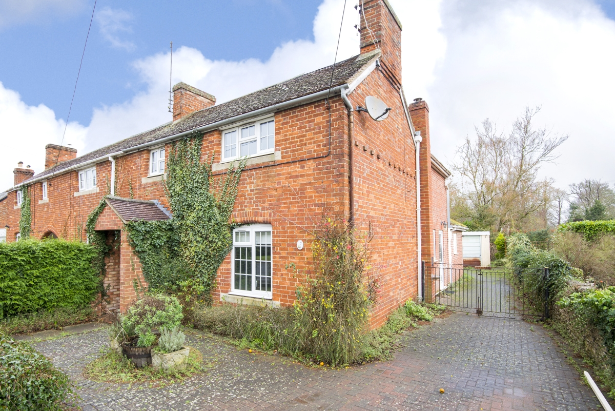 Abingdon Road, Tubney - OX13
