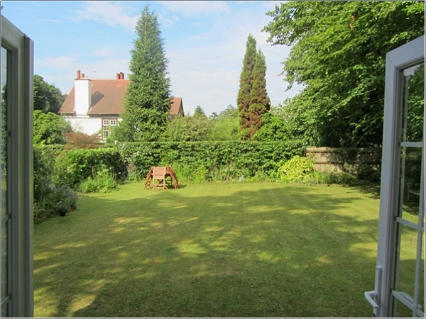 Foxcombe Road, Boars Hill - OX1