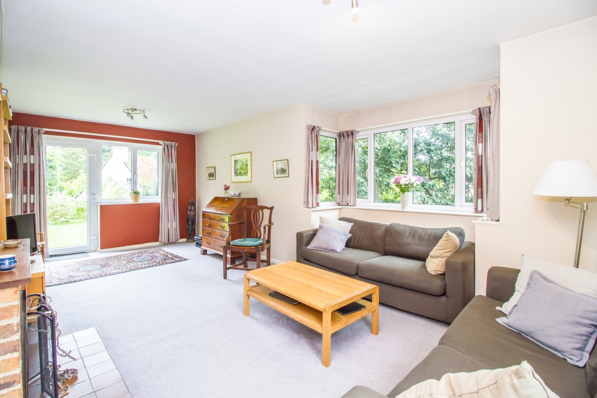 Cordrey Green, Iffley Village - OX4