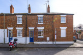 Great Clarendon St, Jericho - OX2 (Ref: 1787)