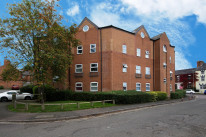 Ashby Court, Banbury - OX16