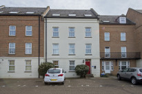 Victoria Place, Banbury - OX16