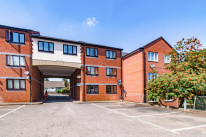 Cameron Court, Banbury - OX16