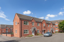 Clarkes Court, Banbury - OX16