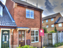 Hamilton Close, Banbury - OX16